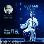 Guo Gan - Moon Night (CD)