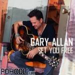 Gary Allan - Set You Free (CD)