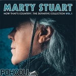 Marty Stuart - Now That's Country! - The Definitive Collection Vol.1 (2CD)