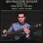 Bahaudin Dagar - Rudra Bin (CD)