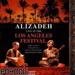 Hossein Alizadeh - Live at the Los Angeles Festival (CD)