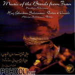 Haj Ghorban Soleimani & Alireza Soleimani - Music of the Bards from Iran (CD)