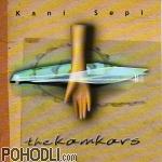 The Kamkars - Kani Sepi (CD)