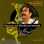 Shahram Nazeri & Shams Tanbur Ensemble - Voice of Endearment (CD)