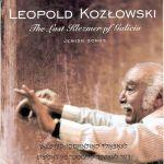 Leopold Kozlowski - The Last Klezmer of Galicia (CD)