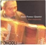 Alain Pennec Quartet - Bacchanales (CD)