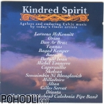 Various Artists - Kindred Spirit (CD)