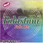 Various Artists - Pakistani Folk Hits - Mai Ni Mein Kinno (CD)