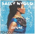 Sally Nyolo - Zaione (CD)