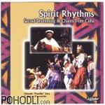 Orlando Rios & Nueva Generación - Spirit Rhythms - Sacred Drumming & Chants (CD)