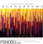 Christian Bollmann, Markus Stockhausen, Gary Thomas, Pauline Oliveiros, Jens Zygar & ObertonChor Düsseldorf - Klangräume (CD)