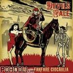 Fanfare Ciocarlia & Adrian Raso - Devil's Tale (vinyl)