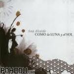 Ana Alcaide - Como la Luna y el Sol (CD)