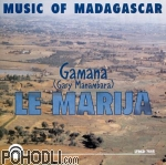 Gamana - Le Marija - Traditional Music of Madagascar (CD)