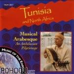 Various Artists - Tunisia & North Africa - Musical Arabesque (CD)