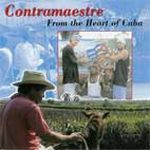 Contramaestre - From the Heart of Cuba (CD)