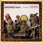 Ensemble Nava - Ensemble Nava (CD)