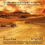 Orchestre Andalou d'Israel - Touchia (CD)
