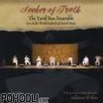 Yuval Ron Ensemble - Seeker of Truth (CD+DVD)