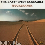 The EastWest Ensemble - Sinai Memories (CD)
