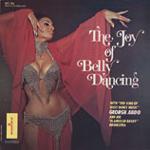 George Abdo - Joy Of Belly Dancing (CD)