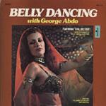 George Abdo - Belly Dancing (CD)