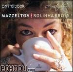 Rolinha Kross & Mazzeltov - Amsterdam (CD)