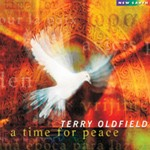 Terry Oldfield - A Time for Peace (CD)