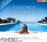 Various Artists - Essence of Well - Being (3CDbox)