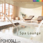 Various Artists - Spa Lounge (CD)