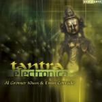 Al Gromer Khan & Emin Corrado - Tantra Electronica (CD)
