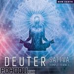 Deuter - Sattwa Temple Trance (CD)