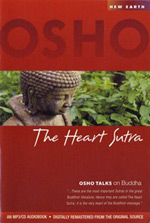 Osho - The Heart Sutra (CD-Rom)