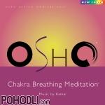 Kamal - Osho Chakra Breathing Meditation (CD)