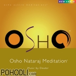 Deuter - Osho Nataraj Meditation (CD)