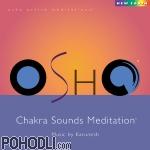 Karunesh - Osho Chakra Sounds Meditation (CD)