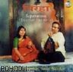 Ajay Pohanker & Swati Natekar - Biraha (CD)