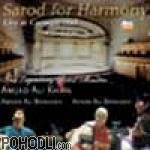 Amjad Ali Khan & Sons - Sarod for Harmony - Live at Carnegie Hall 2000 (CD)