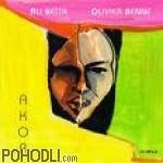 Ali Keita & Olivier Renne - Akor (CD)