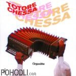 Totore Chessa - Organittos (CD)