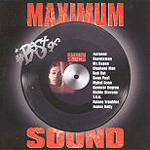 Various Artists - Best Of Maximum Sound (CD)