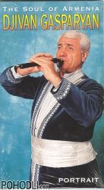 Djivan Gasparyan - Portrait - The Soul of Armenia 2CD