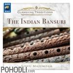 Ronu Majumdar - Classical Traditions - The Indian Bansuri (CD)