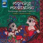 Sumeet Anand Pandey - Morning Meditation (CD)