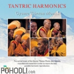 Gyume Tibetan Monks - Tantric Harmonics (CD)