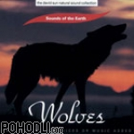 Sounds of the Earth - Wolves (CD)