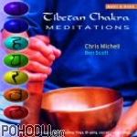 Michell & Scott - Tibetan Chakra Meditations (CD)