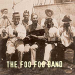 The Foo Foo Band - Sailor's Songs (CD)