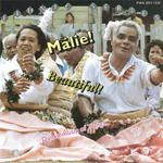 Malie Beautiful Dance Music from Tonga - Anthology of Pacific Music Vol.1 (CD)