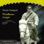 Tenzin Namgyal - Lungta / Wind Horse - Songs of Tibet (CD)